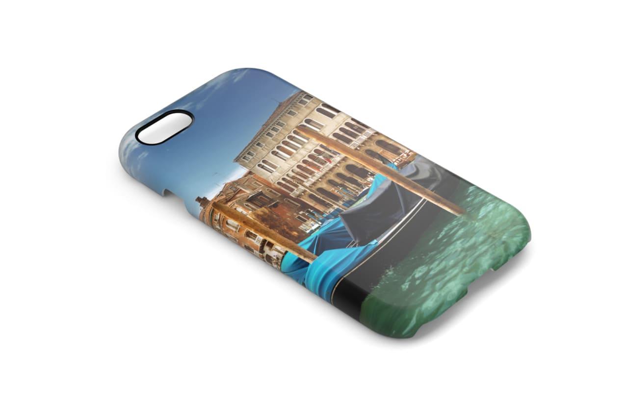 Designa eget plånboksfodral iphone 8